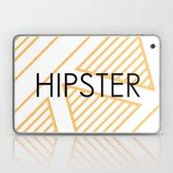 Hipster Laptop & iPad Skin