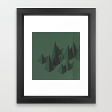 Lab 84 Framed Art Print
