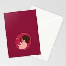 Baby Harry Stationery Cards