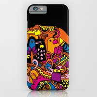 iPhone & iPod Case featuring Puska by Hanna Ruusulampi