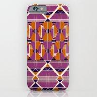 Geo 1 iPhone 6 Slim Case