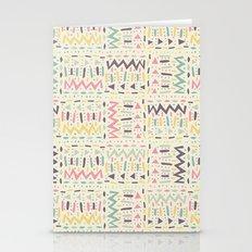 Crème Stationery Cards