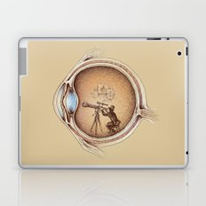 Extraordinary Observer Laptop & iPad Skin