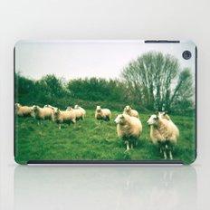 An Audience iPad Case
