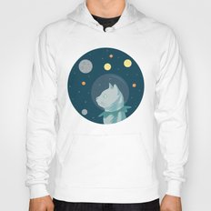 Dreaming about the Space Hoody