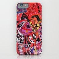'Cause Love Forgives Eve… iPhone 6 Slim Case