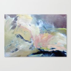 0 9 4  Canvas Print