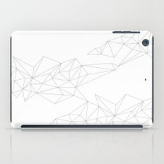 connections 3 iPad Case