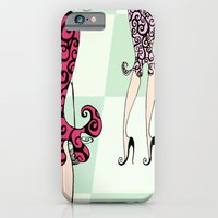Ooh La La! iPhone 6 Slim Case