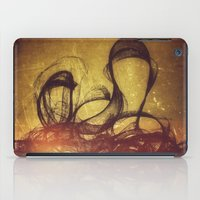 The Invited They Come  iPad Case