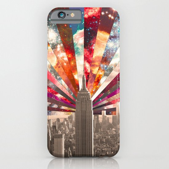 Superstar New York iPhone & iPod Case