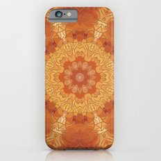 Golden mandala Slim Case iPhone 6s