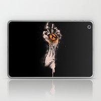 Born Laptop & iPad Skin