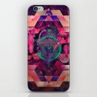 Gyodysyc Syn iPhone & iPod Skin