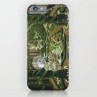 Invented memories #6 iPhone 6 Slim Case