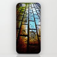 The Road. Urban Landscap… iPhone & iPod Skin