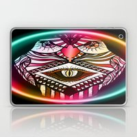 Night Hawk Laptop & iPad Skin
