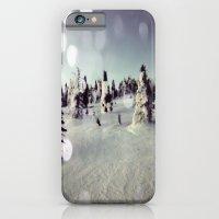Melting Trees iPhone 6 Slim Case
