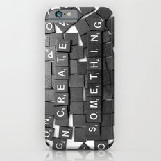 Anything Please iPhone 6 Slim Case