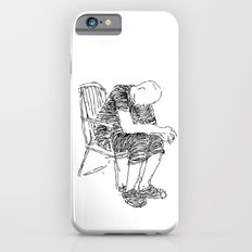 The Sitter iPhone 6s Slim Case
