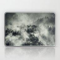 Recently // Dark Boogie … Laptop & iPad Skin