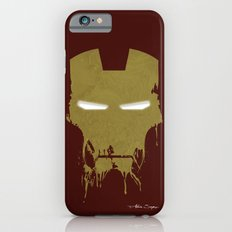 Iron Dirty Man Slim Case iPhone 6s
