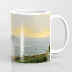 Cliffs of Moher Morning Mug