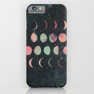 Moon Love. iPhone 6 Slim Case