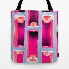 Bottles #2 Tote Bag