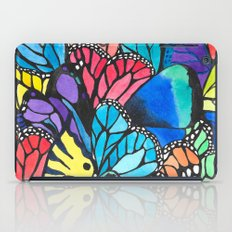 Butterfly Spark iPad Case