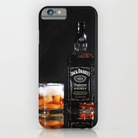 iPhone & iPod Case featuring On Ice by Captive Images Photography