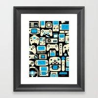 AXOR Heroes - Love For G… Framed Art Print