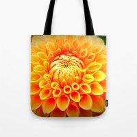In Bloom! Tote Bag