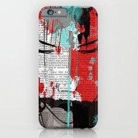 anime iPhone & iPod Cases featuring Anime 1 by Del Vecchio Art by Aureo Del Vecchio