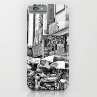 Korean Rain iPhone 6 Slim Case