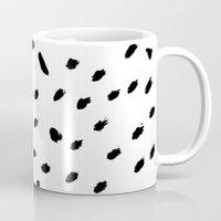 Wild Dots Mug