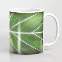 Up Close Mug