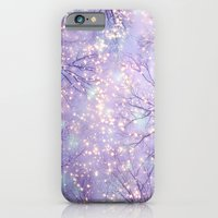 iPhone Cases featuring Each Moment of the Year Has It's Own Beauty (Tree Silhouettes) by soaring anchor designs