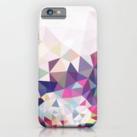 Travelling Tris iPhone 6 Slim Case