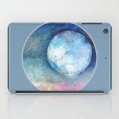 PASTEL MOON iPad Case