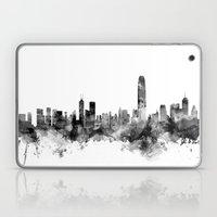 Hong Kong Skyline Laptop & iPad Skin