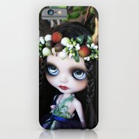 ISOBEL FAWN (Ooak BLYTHE… iPhone 6 Slim Case