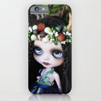 ISOBEL FAWN (Ooak BLYTHE… iPhone 6 Slim Case