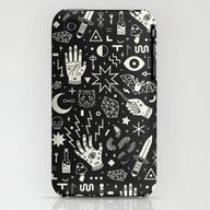iPhone & iPod Case featuring Witchcraft by LordofMasks