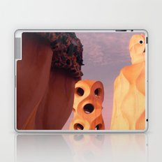 Bacelona Laptop & iPad Skin