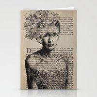 Pride & Prejudice, Chapt… Stationery Cards