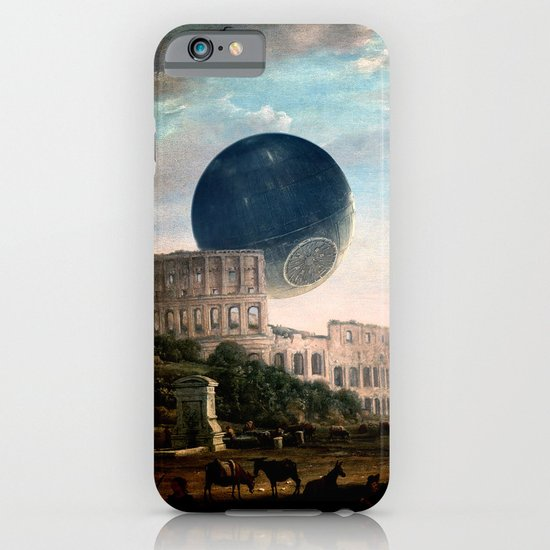 Death Star iPhone & iPod Case