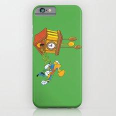 Cuckoo Quack iPhone 6 Slim Case