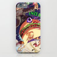 Welcome to the internet iPhone 6 Slim Case