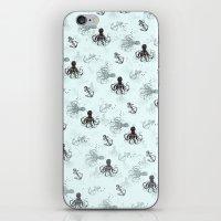 OCT0 iPhone & iPod Skin